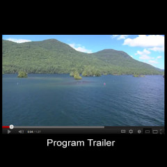 On the Lake Trailer
